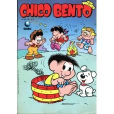 Chico Bento 62 (1989)