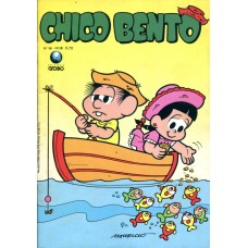 Chico Bento 66 (1989)