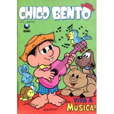 Chico Bento 74 (1989)