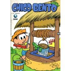 Chico Bento 90 (1990)