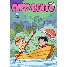 Chico Bento 101 (1990)