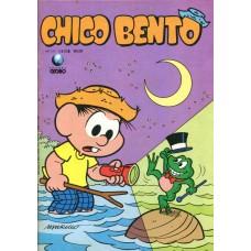 Chico Bento 111 (1991)
