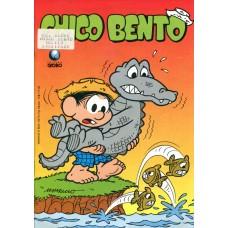 Chico Bento 113 (1991)