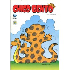 Chico Bento 136 (1992)