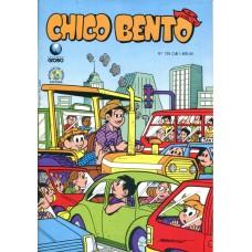 Chico Bento 139 (1992)