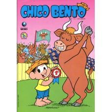 Chico Bento 153 (1992)