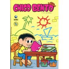 Chico Bento 163 (1993)