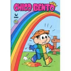 Chico Bento 164 (1993)