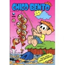 Chico Bento 169 (1993)
