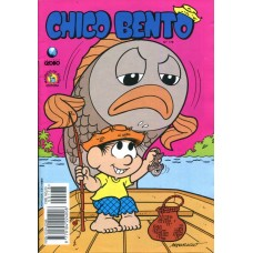 Chico Bento 178 (1993)