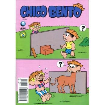 Chico Bento 229 (1995)