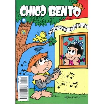 Chico Bento 234 (1996)