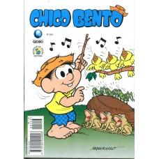 Chico Bento 253 (1996)