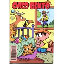 Chico Bento 262 (1997)