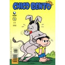 Chico Bento 308 (1998)