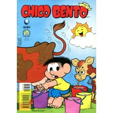 Chico Bento 318 (1999)