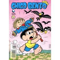 Chico Bento 332 (1999)