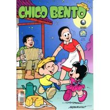 Chico Bento 389 (2001)