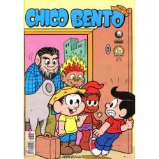 Chico Bento 392 (2002)
