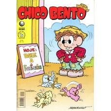 Chico Bento 408 (2002)