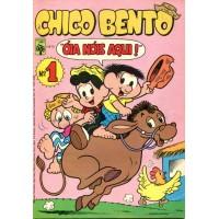 Chico Bento 1 (1982)