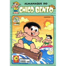 Almanaque do Chico Bento 47 (2014)