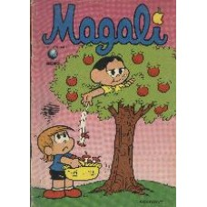 25717 Magali 59 (1991) Editora Globo