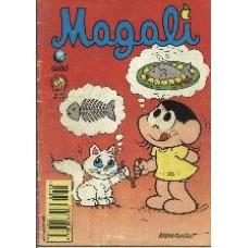 25722 Magali 193 (1996) Editora Globo