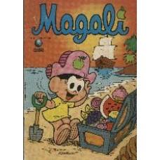 26540 Magali 66 (1991) Editora Globo