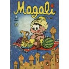 26541 Magali 73 (1992) Editora Globo