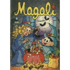 26543 Magali 88 (1992) Editora Globo