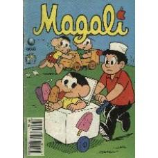 26547 Magali 169 (1995) Editora Globo