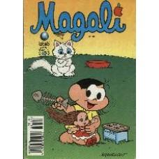 26548 Magali 186 (1996) Editora Globo