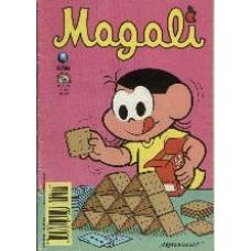 26551 Magali 207 (1997) Editora Globo