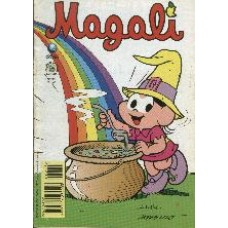 26552 Magali 213 (1997) Editora Globo