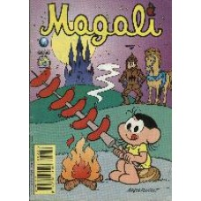 26553 Magali 222 (1997) Editora Globo