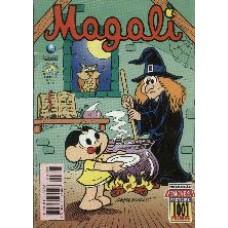 26554 Magali 224 (1998) Editora Globo