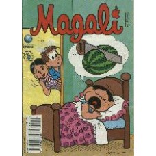 26723 Magali 175 (1996) Editora Globo