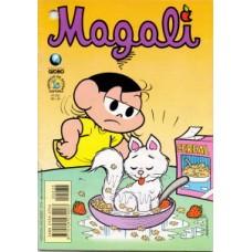 34933 Magali 235 (1998) Editora Globo