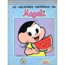 As Melhores Histórias da Magali (1991)