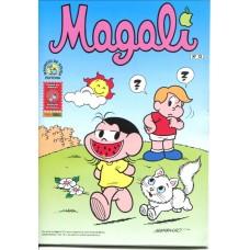 Magali 12  (2009) Coleção Histórica