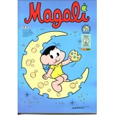 Magali 14 (2009) Coleção Histórica