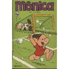 26008 Mônica 81 (1977) Editora Abril