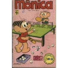 26010 Mônica 84 (1977) Editora Abril