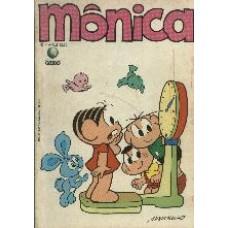 26143 Mônica 4 (1987) Editora Globo