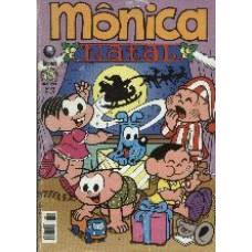 26629 Mônica Edição Especial de Natal 9 (2006) Editora Globo