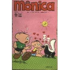 29547 Mônica 30 (1972) Editora Abril