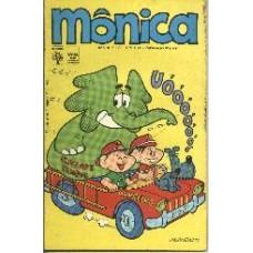 29548 Mônica 31 (1972) Editora Abril