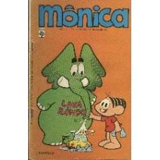 29555 Mônica 45 (1974) Editora Abril