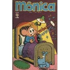 29568 Mônica 65 (1975) Editora Abril